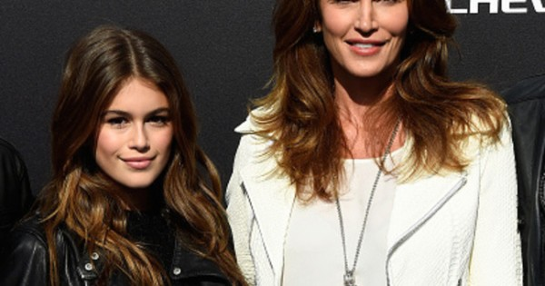 Kids Who Look Exactly Like Their Celebrity Parents