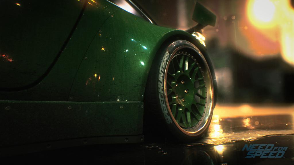 Need for Speed 2015 Underground 3