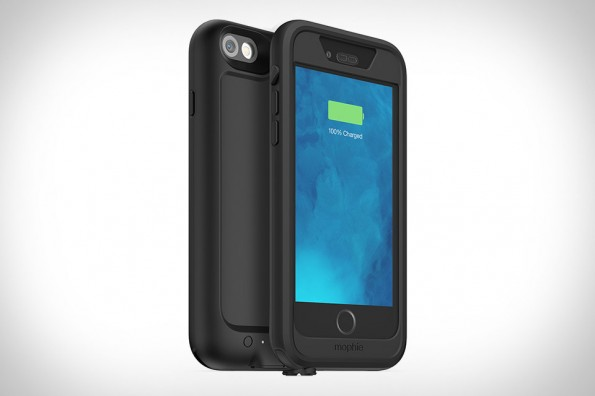 Mophie's Waterproof Battery (2,750mAh) Case For iPhone 6