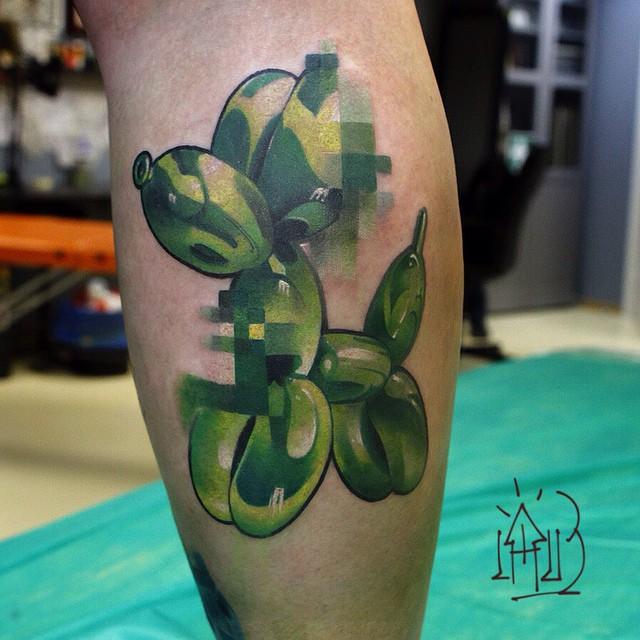 eye-catching tattoos3