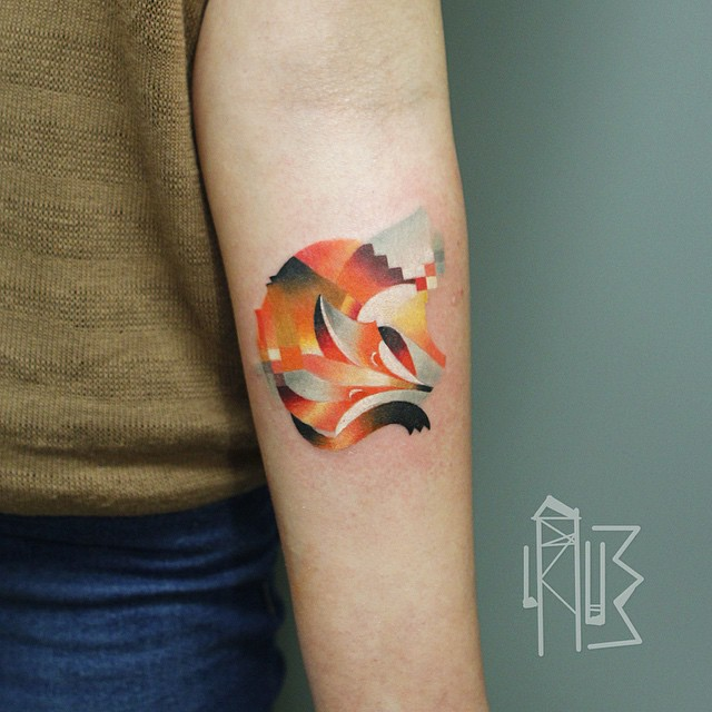 eye-catching tattoos5