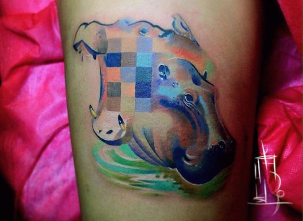 eye-catching tattoos7