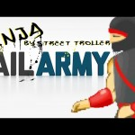 Ninja Fails