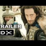 Dragon Blade Official Trailer