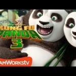 Kung Fu Panda 3 – Official Trailer