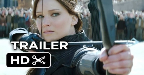 The Hunger Games: Mockingjay – Part 2 Official Teaser