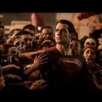 Batman v Superman: Dawn Of Justice, Trailer