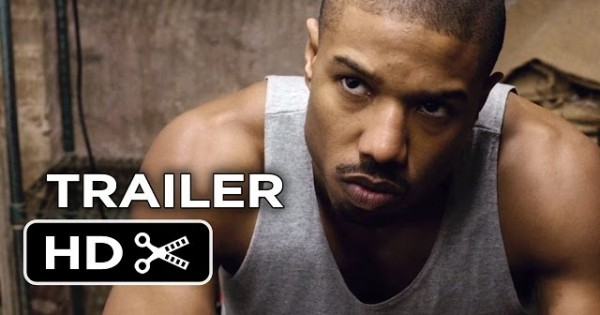 Creed – Official Trailer