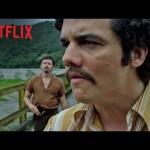 "Netflix's Pablo Escobar Series ""Narcos"" Trailer"