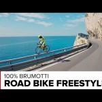 Road Bike Freestyle, Pro Level