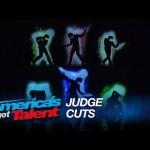 Creative Dance Group – America's Got Talent