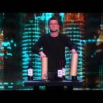 Great Magician, America's Got Talent 2015