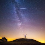 Hundreds Of Shooting Stars To Be Visible Across Europe Tonight