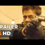 Sicario – Official Trailer