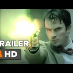 The Anomaly Official Trailer