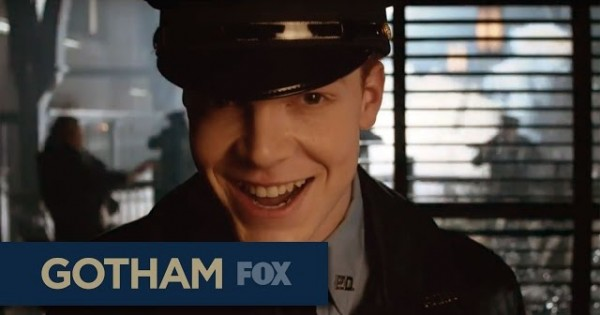 The Villains Will Rise In Season 2 Of Gotham