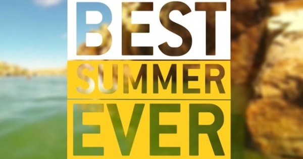 Best Summer Ever Compilation