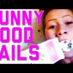 Funniest Food Fails