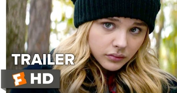 The 5th Wave Official Trailer