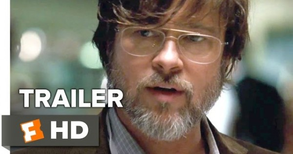 The Big Short Official Trailer