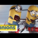 """Minions """"The Competition"""" Mini-Movie"""