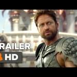 Gods Of Egypt – Official Trailer