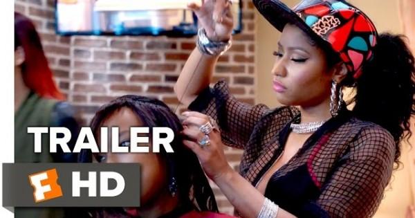 Barbershop: The Next Cut – Official Trailer 2