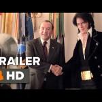 Elvis & Nixon Official Trailer
