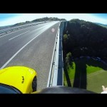 GoPro: Sport Car BASE Jump