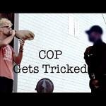 Magic Vs Cops