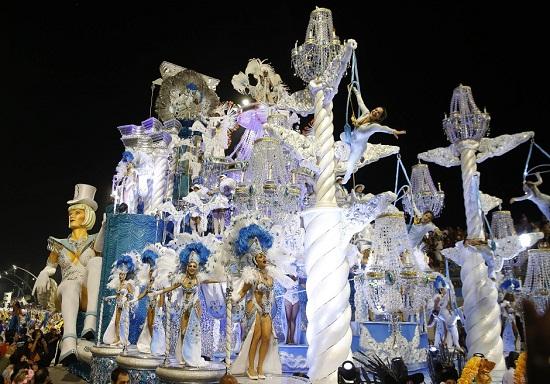 Rio de Janeiro Carnival 2016 9