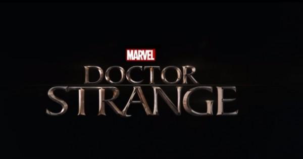 Marvel`s Doctor Strange Trailer